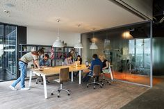 Inside The Epic Google Dublin Campus