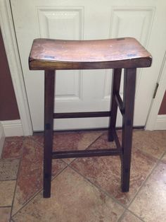 Saddle Bar Stools Are Very Popular Right Now. Great For Any Counter In Your  Home · Stools For Kitchen IslandBar ... Part 73