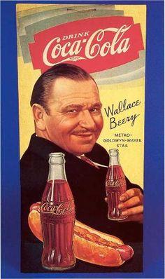 Fantastic Vintage Coca-Cola Ads   webexpedition18 by LADY_VIOLA
