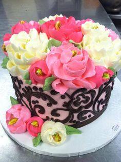 The White Flower Cake Shoppe