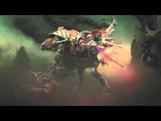 Dawn of War III - Announcement Trailer