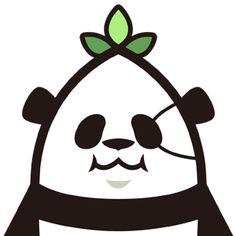 Hello~!! I'm Panda!!