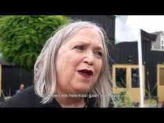 Christie van der Haak vertaalt haar patronen naar 3D glas