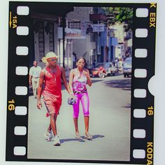 #cuba #karibik #caribbean #santiagodecuba #fashion #dresscode #colourful #diapositiv #perforation #kodak Cuba, Times Square, Memories, Caribbean, Souvenirs, Remember This, Kobe