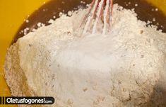 Ole tus fogones Bizcocho de yogur, nueces y pasas » Ole tus fogones Grains, Rice, Food, Dessert Recipes, Breakfast, Cooking, Raisin, Yogurt, Crack Cake