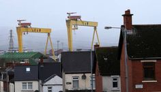 Air pollution levels soar in Belfast, Londonderry, Armagh and Newry | Respro® Bulletin Board