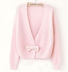 Pink Sweater from HipsterSpace