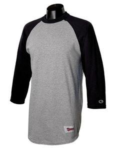 849ff0686a1 Tagless Raglan Baseball T-Shirt