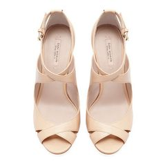 26 Bridesmaid Shoes You'll Want to Wear Post-Wedding