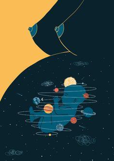 Frederica Bordoni | Universe Inside