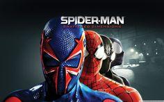 Spider Man line up