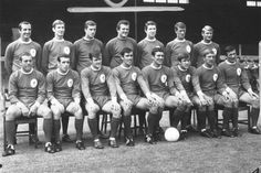 Liverpool squad photos over the years. Squad Photos, Team Photos, Best Football Team, Football Players, Liverpool Fc Team, Bristol Rovers, This Is Anfield, Family Memories, You Fitness