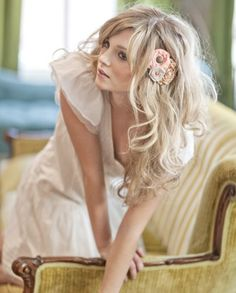 Bridal Inspiration 2013: Artistic Boho Wedding Themes