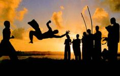 copa 2014 salvador capoeira