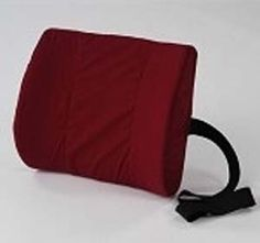 Car Seat Lumbar Cushions  - Pin it :-) Follow us CLICK IMAGE TWICE for our BEST  PRICING. SEE A LARGER SELECTION of car seat lumbar cushions at http://zcarseatcushions.com/product-category/car-seat-lumbar-cushions/ -  car, upholstery, car seat  - Molded Lumbar Cushion With Board Insert Navy