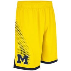 Michigan 'Made in March' Maize Jersey