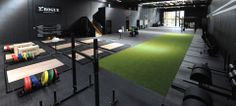 The WOD Life's Interview with The Strong Room is now live on the blog!  Take a look inside a great facility from Chadstone, Victoria and learn more about it's coaches, community, programming and goals for 2014 and beyond.