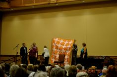 https://flic.kr/p/rKtiYD   2015 March 20 Quilt Show in Leconte Convention Center Pigeon Forge, Tn   2015 March 20 Quilt Show in Leconte Convention Center Pigeon Forge, Tn