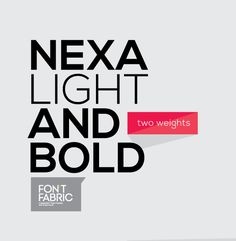 25 Free Professional Fonts for Graphic and Web Designers