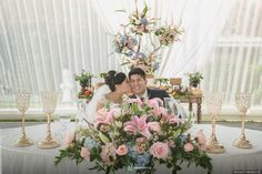 ¡Ideas para una boda de ensueño en primavera! #matrimoniocompe #matrimonioenprimavera #boda #matrimonio #bodaprimavera #ideasdeboda #ideasmatrimonio #ideasprimavera Bridesmaid Dresses, Wedding Dresses, Ideas, Fashion, Boyfriends, Dream Wedding, Spring, Flowers, Bride Maid Dresses
