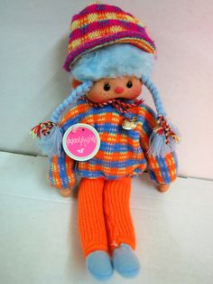 Vintage Dolls, Retro Vintage, Love S, Good Old, My Children, Doll Toys, Childhood Memories, Kids Toys, Little Girls