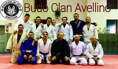 Sessione bjj con mestre bacci- Budo Clan Avellino - asd hanuman