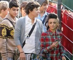 one direction and cher