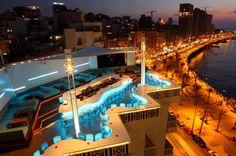 C-lounge - Beirut