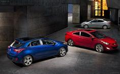 Cool 2013 Hyundai Elantra Active Sports Automatic
