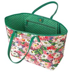 Get your arm candy sorted with our sale bags! Whether you want a suitcase, tote or handbag, we've got it all. Cath Kidston Bags, Daisy Painting, Diaper Bag, Backpacks, Handbags, Leather, Gifts, Tote Bags, Women