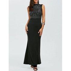 DressLily - Dresslily Rhinestone Dress - AdoreWe.com