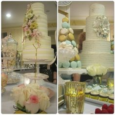 bridal+show+cake+booth | the wedding cake shoppe was also one of the booths