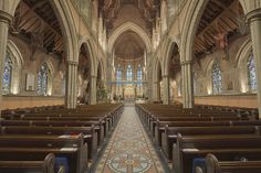 Here is an hdr photograph taken from Bury Parish Church. Located in Bury, Greater Manchester, England, UK. Religious Architecture, Beautiful Architecture, Art And Architecture, Architecture Religieuse, La Rive, England And Scotland, England Uk, Church Interior, The Better Man Project
