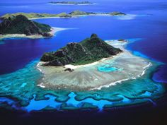 Tie najkrajšie súkromné ostrovy aké si len viete predstaviť