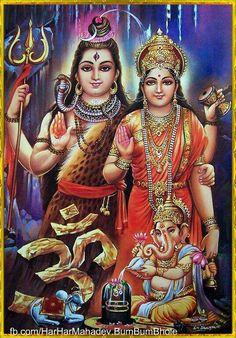 Om Namha Shivay