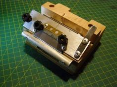 home made strap spliter - Google Search