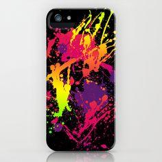 Splashs IX iPhone & iPod Case