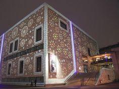 Weihnachten im MQ Houses, Magic, Mansions, House Styles, Christmas, Home Decor, Noel, Architecture, Weihnachten