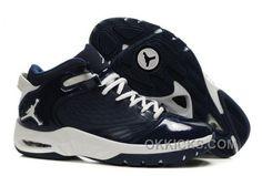 http://www.okkicks.com/mens-nike-air-jordan-school-shoes-dark-blue-white-new-release-kxkta8i.html MEN'S NIKE AIR JORDAN SCHOOL SHOES DARK BLUE/WHITE NEW RELEASE KXKTA8I Only $94.76 , Free Shipping!