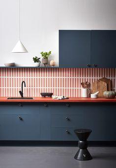 98 Wonderful Modern Kitchen Style ~ Top Home Design Kitchen Design Color, Contemporary Kitchen, House Styles, Kitchen Design, Kitchen Decor, Modern Kitchen, Kitchen Interior, Kitchen Style, Kitchen Color