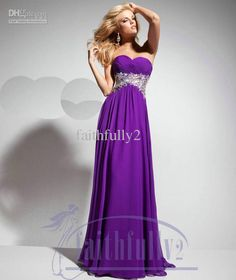 purple and turquoise bridesmaid dresses - Google Search