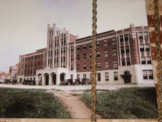 Haunted Waverly Hills Sanitorium