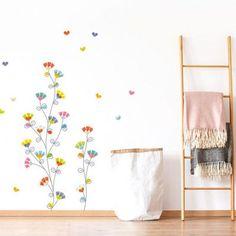 Papier peint Ciel étoilé chambre enfant étoiles vraiment la Colle papier peint ou autocollantes