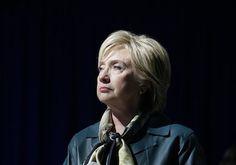 Hillary Clinton Raised Nearly $70 Million in June