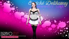 Eroticke Delikatesy BRANDY LEE - 01