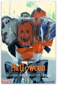 Halloween Gourmet Mi