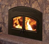 Fireside Hearth Home Wood Fireplaces Maple Grove Minnetonka Roseville Fireplace Facing