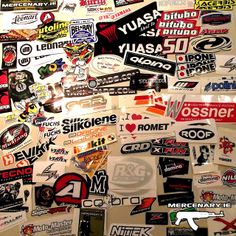 http://www.mercenary.ie/2013/11/eicma-2013-girls-stickers.html
