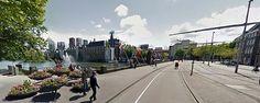 Buitenhof The Hague, South Holland