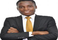 Eric Edem Agbana, founder of Volunteers Ghana